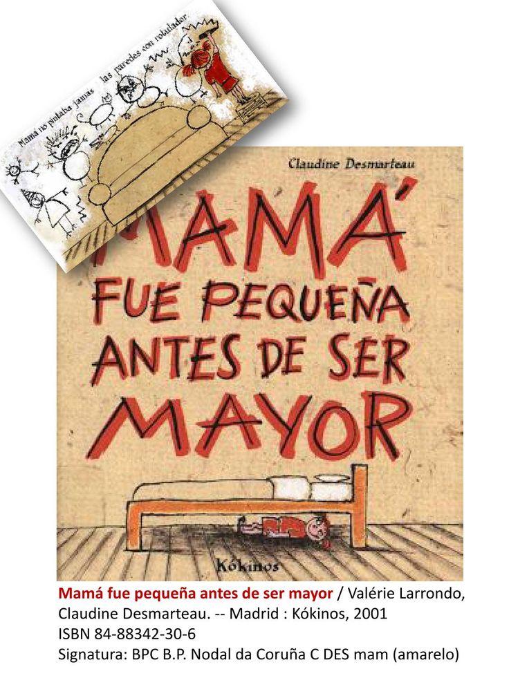 5 libros infantiles que todo adulto debería leer por Biblioteca Pública da Coruña Miguel González Garcés