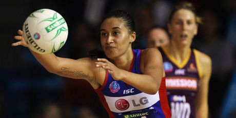 It remains one of the enduring questions of New Zealand netball - how to get the best out of Maria Tutaia?    Her talent is unquestioned. On form she is one of the best pure shooters in the sport.
