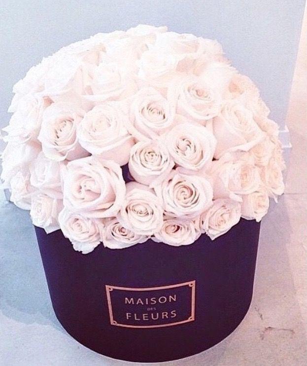 Maison Des Fleurs flowers