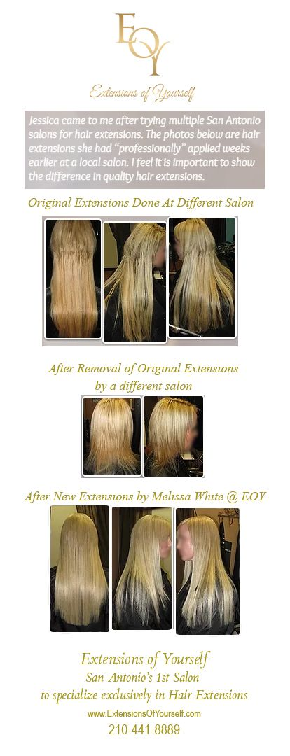 Platinum Blonde Hair Color Side By Sides