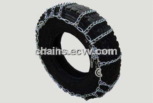 22/42 Series Trucks with Single / Wheel Anti-Skid Chains - China China Chains;anti-skid chains;snow chain