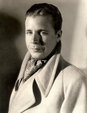 Dick Powell reportedly brought the corpse of fellow actor John Barrymore to the HAC for one final drink!