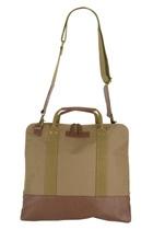 A nice bag for work.