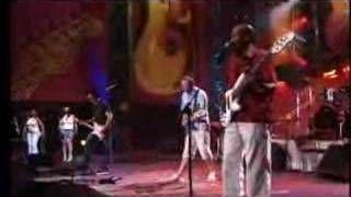 Eric Clapton - I Shot the Sheriff, via YouTube.