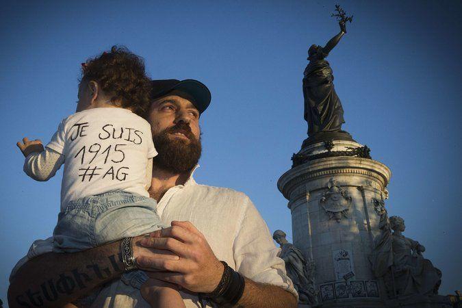 Latest News: Armenian Genocide, Drone Reprisals, Monty Python - NYTimes.com