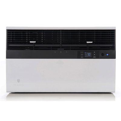 Friedrich Kuhl 13600 BTU Energy Star Window Air Conditioner with Remove