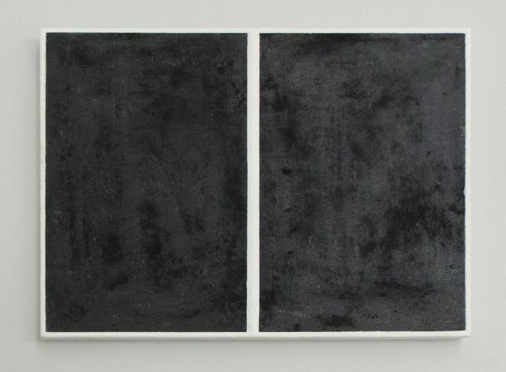 ALAN JOHNSTON -  Untitled (Kyoto, Osaka, Edinburgh #2), 2005