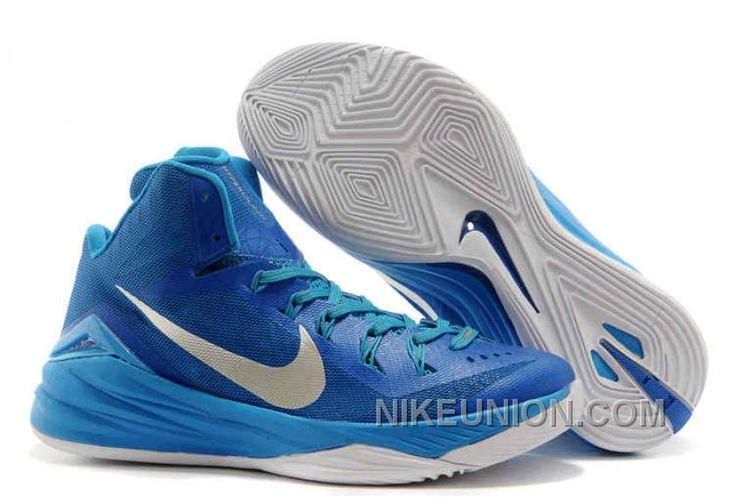 http://www.nikeunion.com/cheap-nike-hyperdunk-2014-shop-game-royal-blue-white-super-deals.html CHEAP NIKE HYPERDUNK 2014 SHOP GAME ROYAL BLUE WHITE SUPER DEALS : $69.32