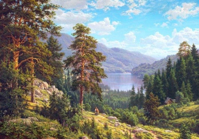 por Sergey Basov -2-06