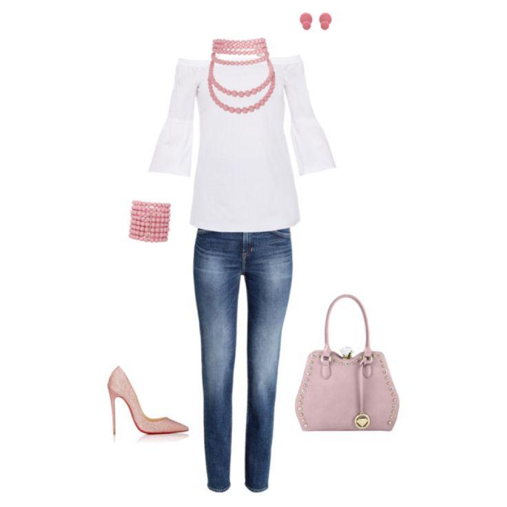 Traci Lynn Jewelry Pink