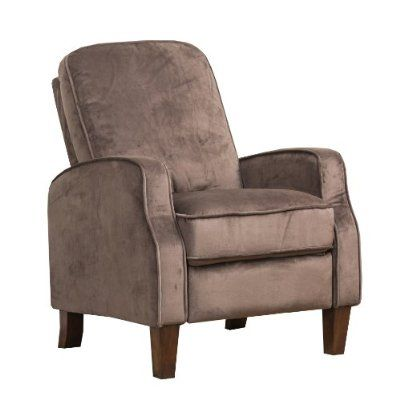 theater recliner multiple colors buy mainstays home theater recliner