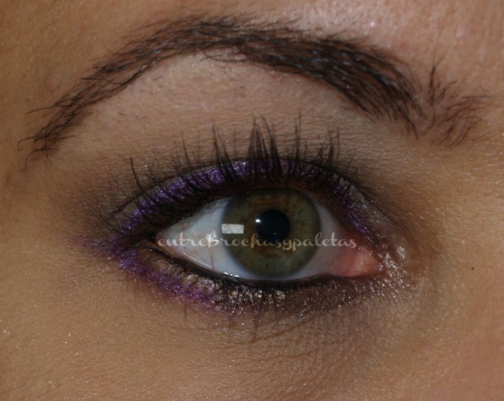 Psychedelic sister | Urban Decay | NYC
