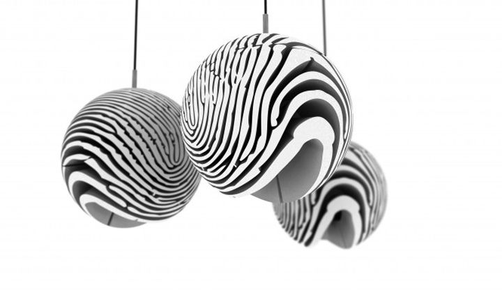 Detail lighting collection by Dan Yeffet for MGX » Retail Design Blog