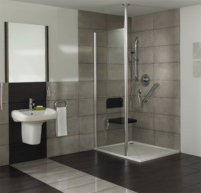 Disabled bathroom configuration repinned by sos inc - Disabled shower room ...