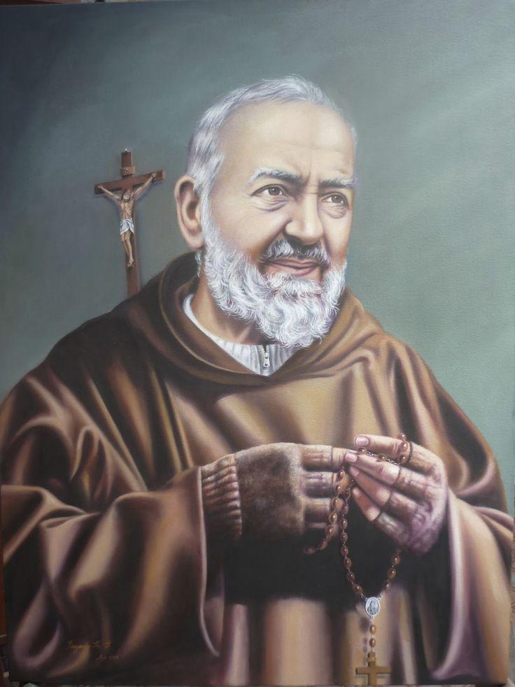 romeo santo padre rome - photo#15