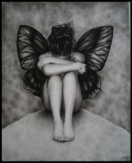 Googles billedresultat for http://zindy-zone.dk/images/drawings/fantasy/coal/sad_butterfly_girl.jpg