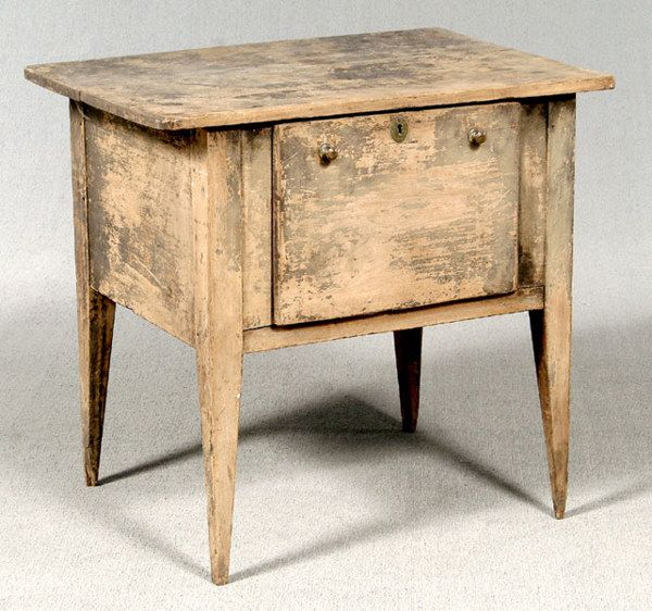 487: Walnut sugar table, on. Primitive TablesPrimitive CabinetsPrimitive  GatheringsPrimitive FurniturePrimitive AntiquesPrimitive ... - 55 Best Sugar Chest Images On Pinterest Southern Furniture