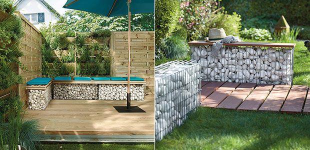 les 112 meilleures images propos de mobilier de jardin. Black Bedroom Furniture Sets. Home Design Ideas
