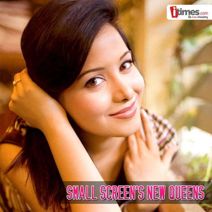 This New Year we have seen an array of new daily soaps being launched on the small screen. With new series come new queens. Know more about them - http://ww.itimes.com/photo/toral-rasputra-52d4be8631448  In picture: Preetika Rao who plays Aaliyah in Beinteha on Colors TV