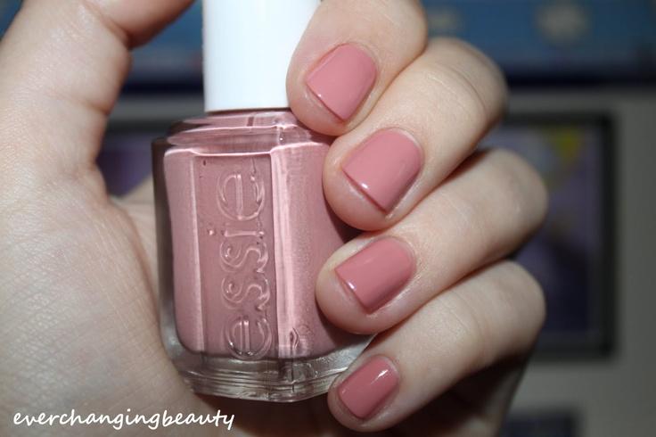 Eternal Optimist, by Essie: Color, Essie S Eternal, Eternal Optimist Love, Beauty, Clothes Nails, Hair