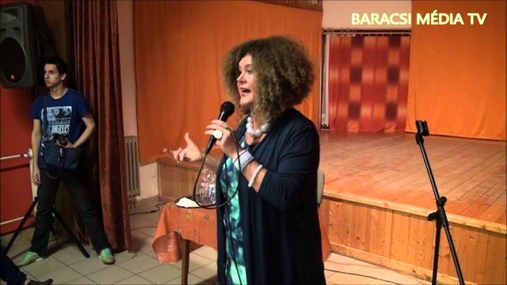 Soma Mamagésa Baracson!