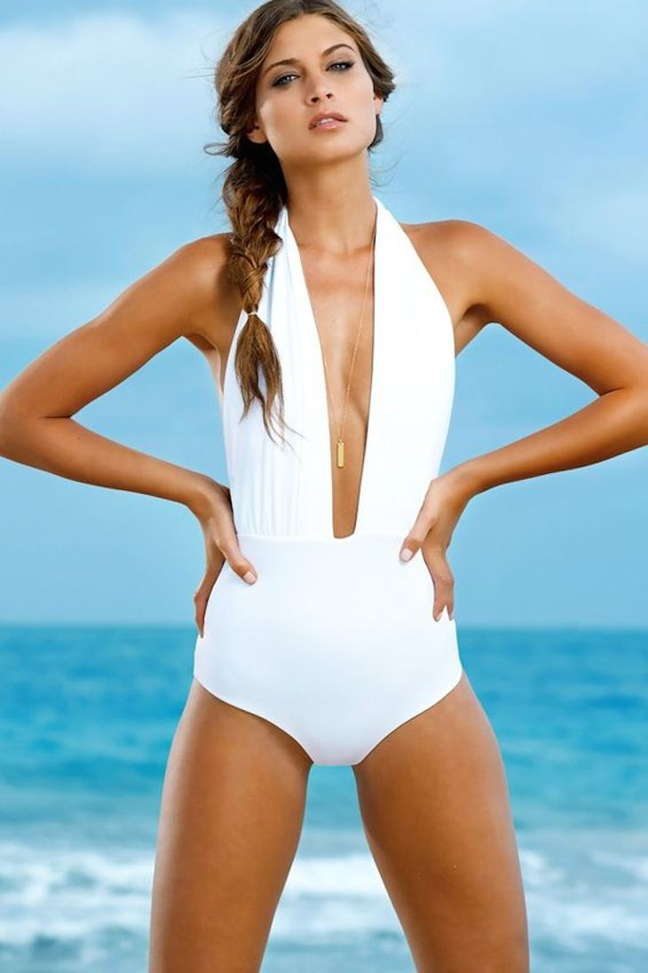 Top 10 Swimsuit Trends For Summer 2017