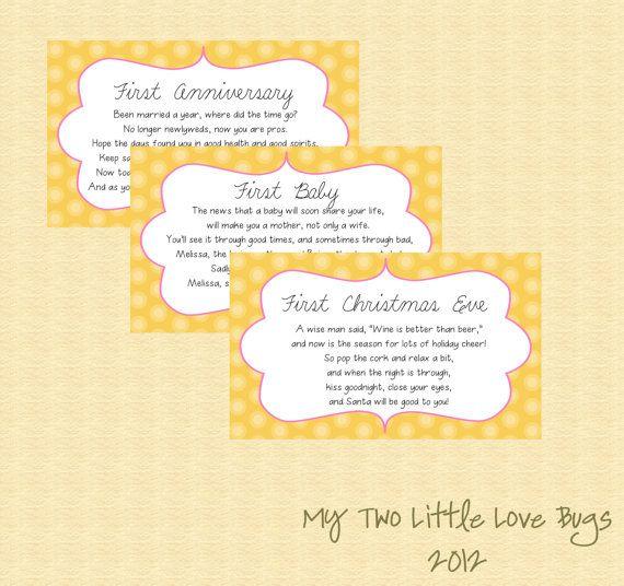 best wine basket images on   bridal shower wine, Baby shower invitation