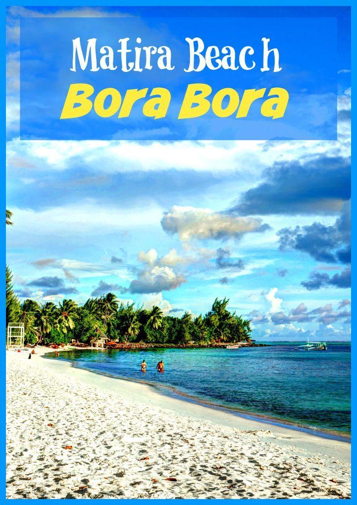 Fun Things To Do In Bora Bora In 2019 Bora Bora Bora Bora Trip