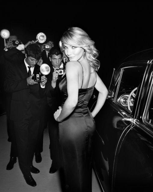 Sexiest Celebrity Portraiture - James White (20 pics) - My Modern Metropolis