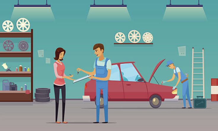 If you're in need of a mechanic in Dandenong, Chandigarh Motors has got you covered. We specialise in logbook servicing, brake repair and replacement, clutch repairs, safety certifications and pre-purchase inspections. #Mechanic #CarService
