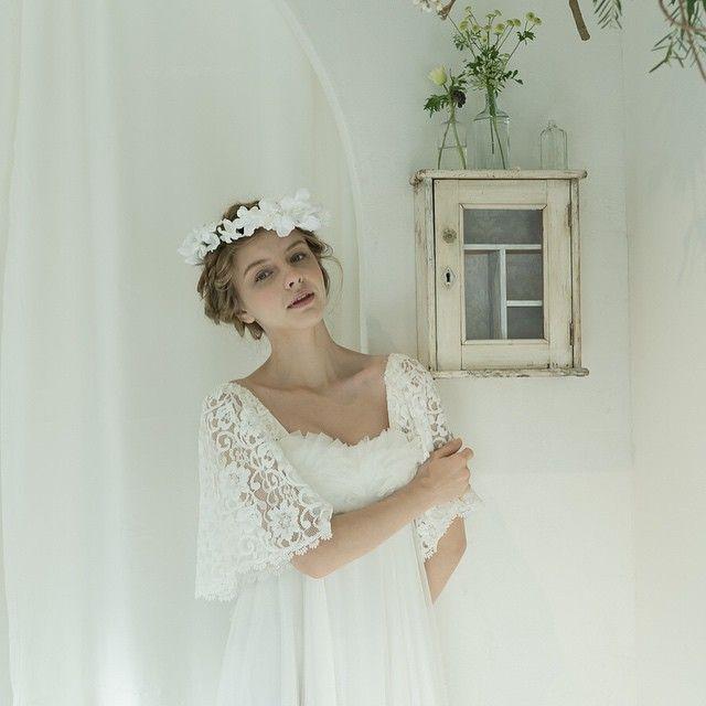 世界に一つだけ♡オーダーメイドの花嫁衣装・ウェディングドレスのまとめ一覧♡
