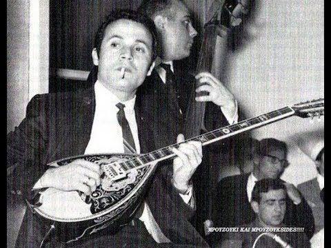 Μωραιτης σόλο ~ Το τσιφτετέλι του Μωραΐτη 1965