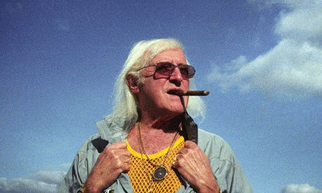 Narcissistic Personality Disorder, Paedophilia and Jimmy Savile's Psychological Profile.