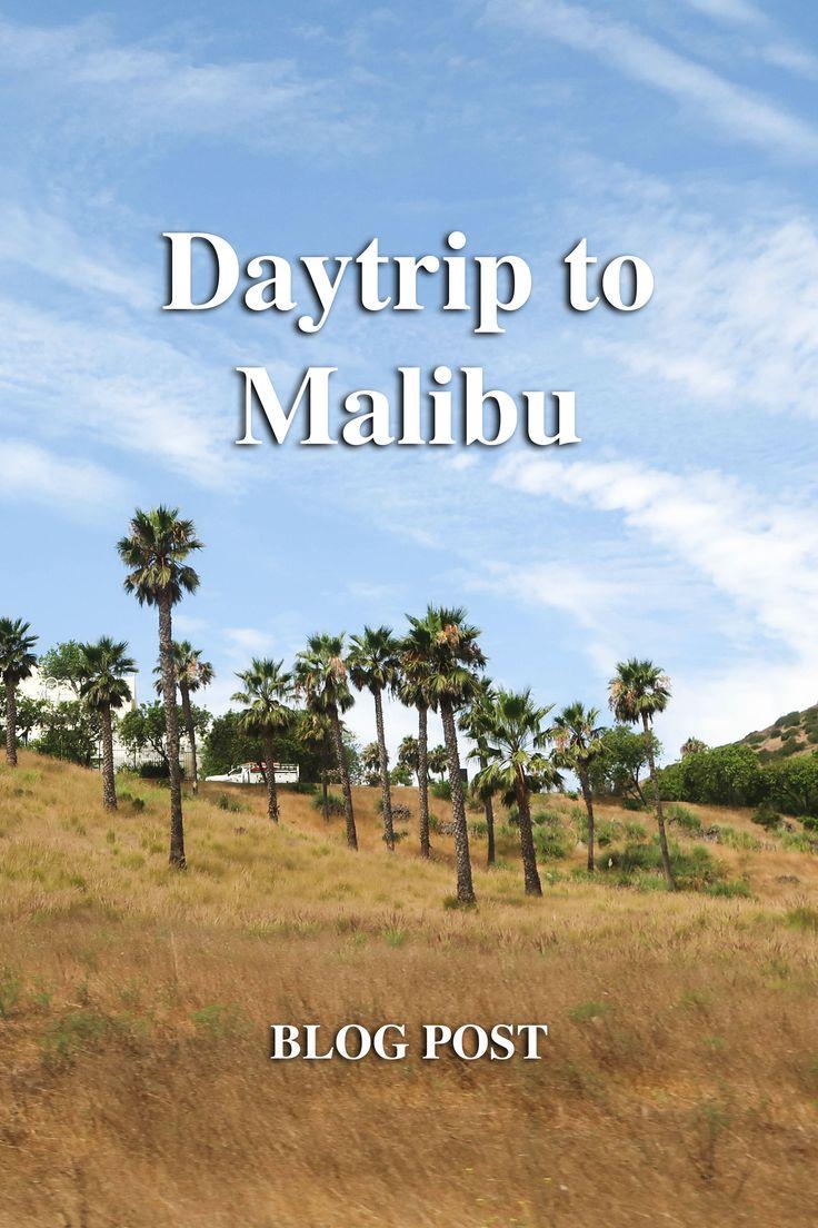 Blog post - Daytrip to Malibu  http://nouw.com/explorewithlena