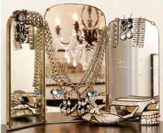 perfect vanity mirror