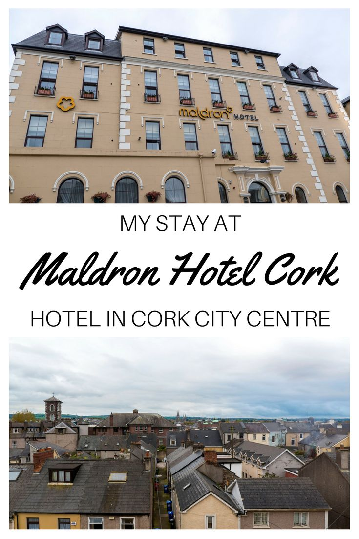 Hotels in Cork City Centre - Maldron Hotel Cork | Cork, Ireland | Accommodations in Cork, Ireland