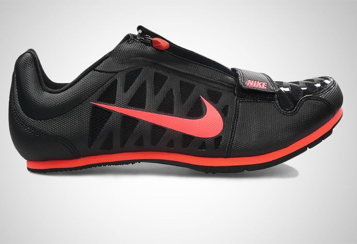 #Nike Zoom Long Jump IV