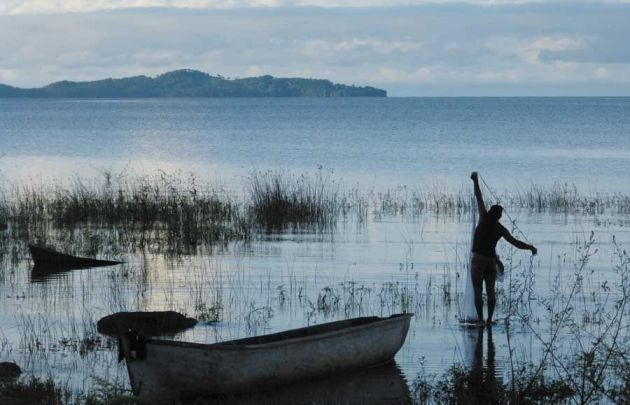 Conservation: Nicaragua Canal could wreak environmental ruin : Nature News & Comment