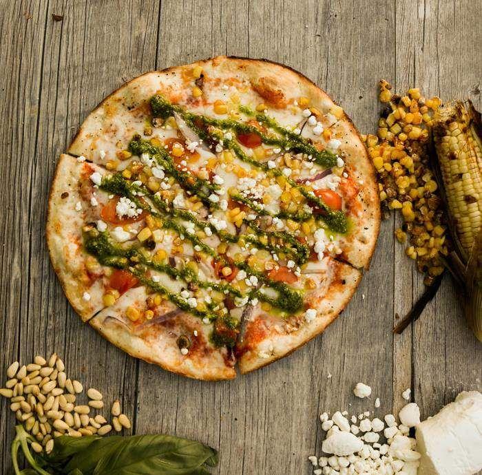 America's Next Big Pizza Chains