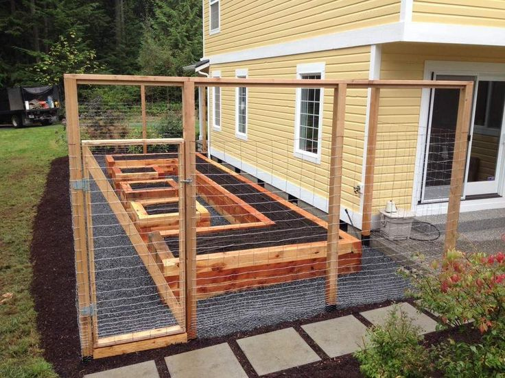 Backyard Urban Farm Company : images about Garden Project on Pinterest  Raised garden beds, Garden