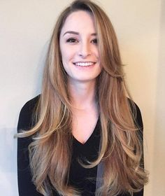 Best layered hairstyle ideas for long hair Long Subtle layers: Long Ombre Look: Long Waves: Long Ombre Layered: Long Straight Layered: long V-cut Layered: Long Balayage: Long Layered with Side Bangs: Long Blonde Ombre: Long Straight Layer: Layered Ombre with Red Tint: Sexy Long Blonde Layered: Long Curly Layers: Long Shaggy Wavy Hairstyle: Cool Classic …