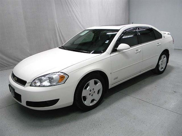 2008 Impala SS--This is like my latest car. Got it in January, 2008 and still have it. UPDATE: Said farewell to my Impala on 9/10/2015. It will be missed