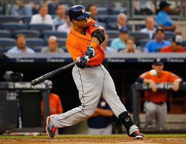 Carlos Gómez ayuda los Astros de Houston con un cuadrangular – periodismo360rd periodismo360rd