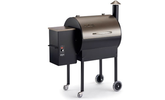 I will one day own this little beauty! Traeger Grills - Lil' Tex Elite (BBQ07E )