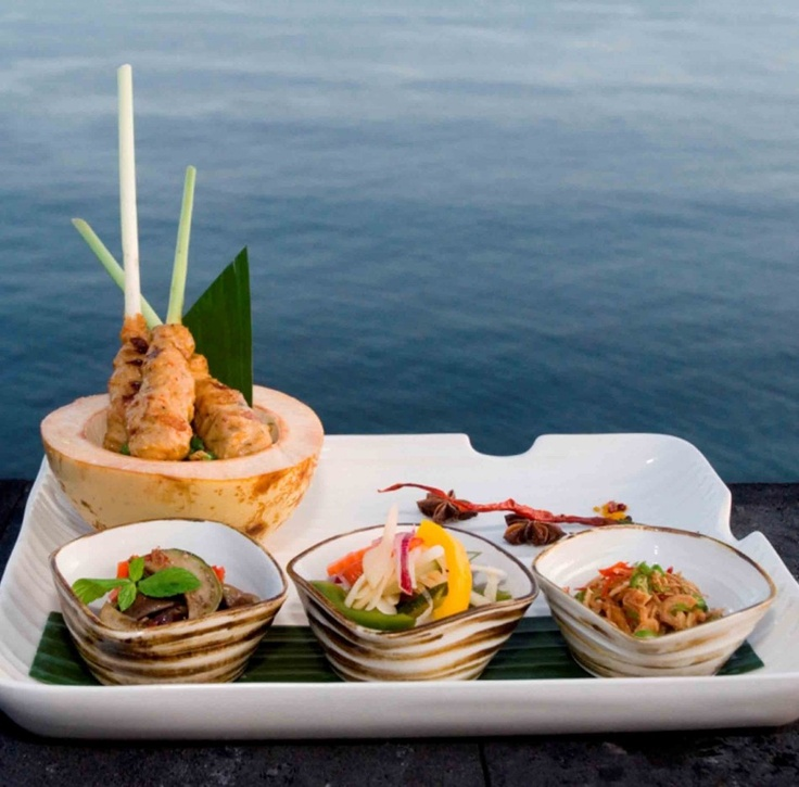 Exclusive Bulgari Hotel in Bali