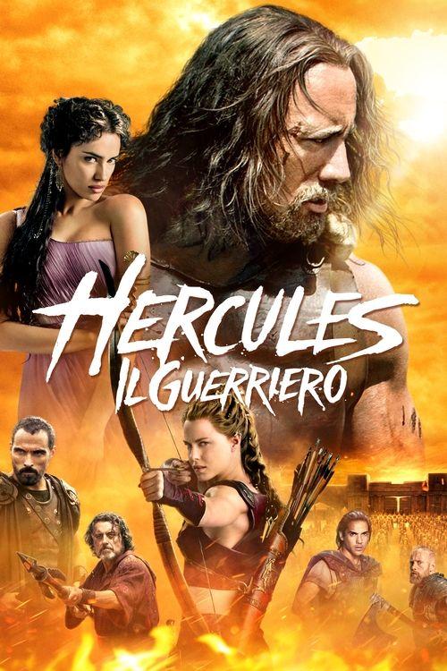 Watch Hercules Full-Movie