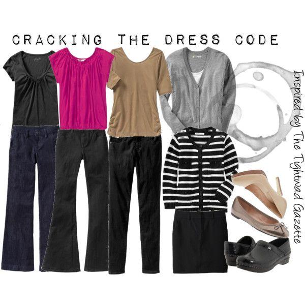25+ best ideas about Teacher dress code on Pinterest   Cute ...
