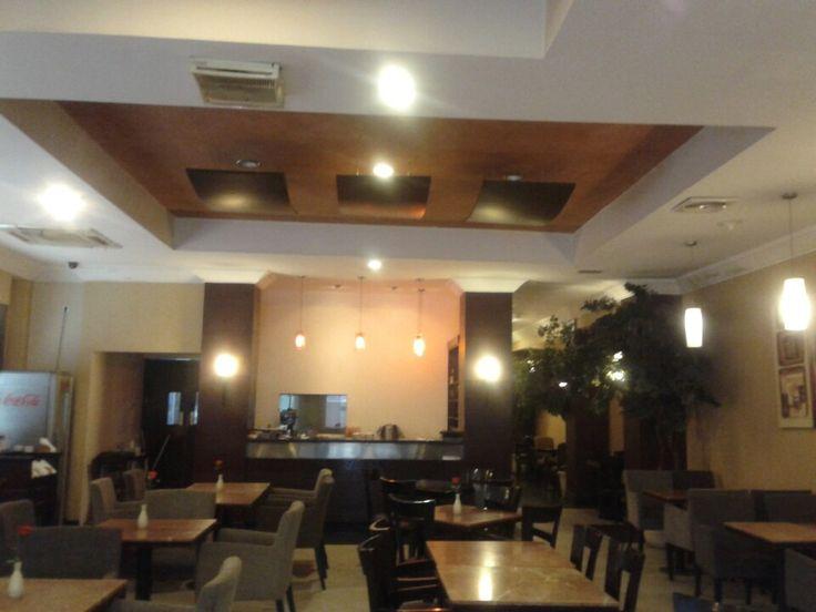 BLUE SKY Executive Lounge di Bandjarbaru, Kalimantan Selatan