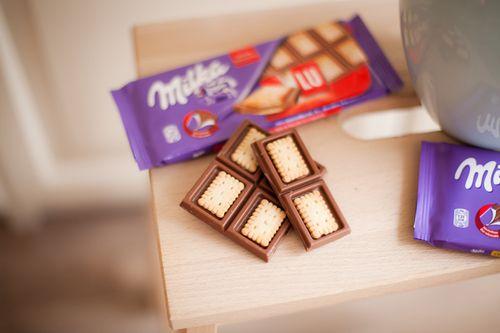 milka chocolate <3