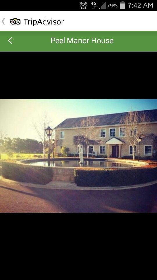 My Dream wedding venue. Peel manor house, WA ♡♡♡